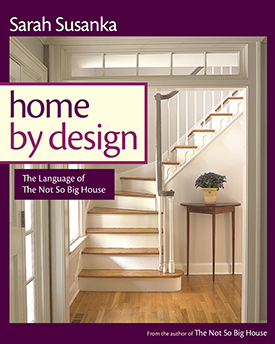 Book: Home By Design: Transforming Your House Into Home